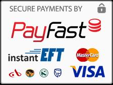 PayFast Banner
